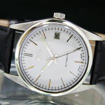 Mido 35mm Automatic pre-owned White
