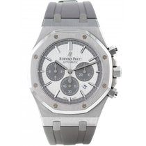 Audemars Piguet Royal Oak Chronograph usados Acero