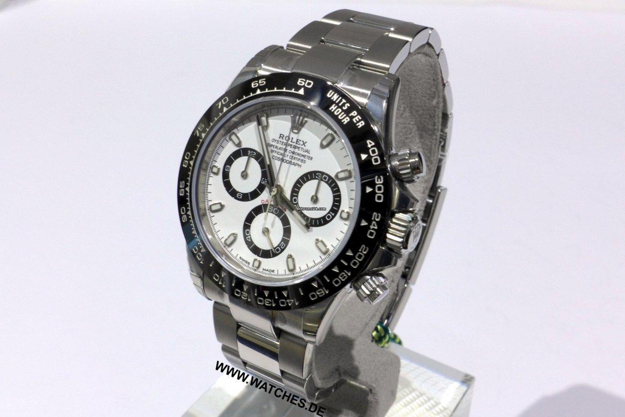 ae0728de978 Rolex Daytona - Todos os preços de relógios Rolex Daytona na Chrono24