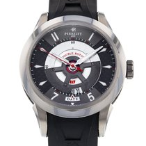 Perrelet 43.5mm Automatic 2008 pre-owned