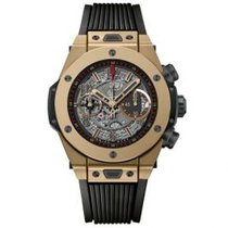 Hublot Big Bang Unico 411.MX.1138.RX new