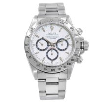 Rolex 16520 Steel Daytona 40mm pre-owned United States of America, New York, NYC