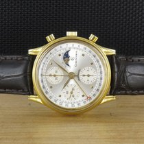 Chronoswiss Palladium 38mm Automatic CH77951 pre-owned