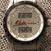 Jacques Lemans 44mm Quartz F5009 tweedehands