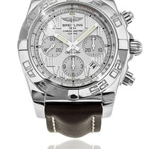 Breitling Chronomat 44 AB011012/B967/375A Good Steel 44mm Automatic South Africa, Johannesburg