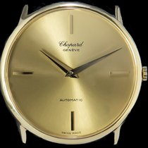 Chopard Yellow gold 41mm Automatic 1027 pre-owned