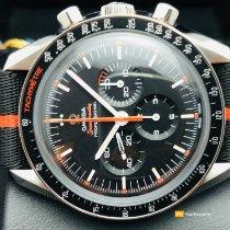 Omega Speedmaster Professional Moonwatch Acero 42mm Negro Sin cifras España, Torrelavega