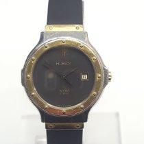 Hublot Classic Gold/Stahl 26mm Schwarz Keine Ziffern Deutschland, Worms