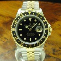 Rolex GMT-Master II 16713 gebraucht