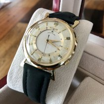 Jaeger-LeCoultre Gold/Steel Manual winding pre-owned United Kingdom, Norwich