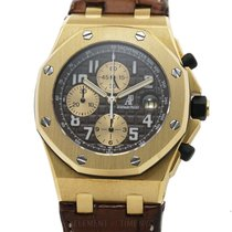 Audemars Piguet Royal Oak Offshore 26007BA.OO.D088CR.01 2003 pre-owned