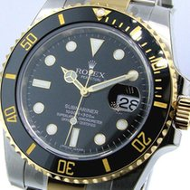 Rolex Submariner Date new Automatic Watch with original box and original papers 116613