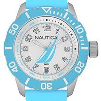 Nautica Women's watch Quartz new Watch with original box and original papers