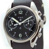 CWC Acero 38mm Cuerda manual 36045 nuevo