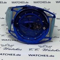 De Bethune Titanium 42.6mm Manual winding DB28 new