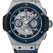 Hublot King Power 701.NQ.0137.GR.SPO14 pre-owned