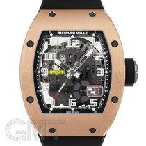 Richard Mille RM 029 48mm Transparente