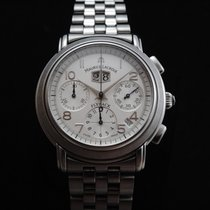 Maurice Lacroix Big Date Fly Back Chronograph