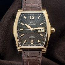 IWC Da Vinci Automatic 4523.08 2012 подержанные