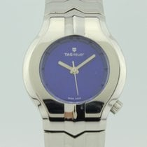 TAG Heuer Alter Ego Quartz Steel Lady WP1313