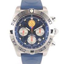 Breitling Chronomat Limited Edition Patrouille de France...