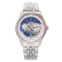Jaeger-LeCoultre Geophysic Universal Time Q8108120 or 8108120 new