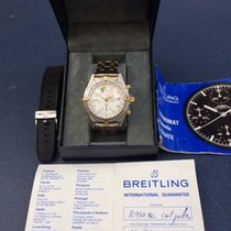 Breitling B13047 - 81950 Steel 1984 39mm pre-owned