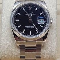 Rolex Oyster Perpetual Date -Full Set-