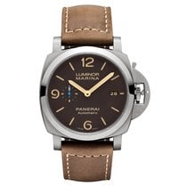 Panerai Luminor Marina 1950 3 Days Automatic PAM01351 PAM 01351 2020 new