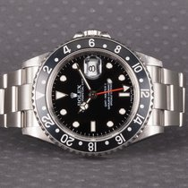 Rolex GMT-Master II 16710 - Stick Dial