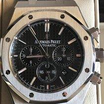 Audemars Piguet Royal Oak Chronograph ref 26320ST FULL SET...