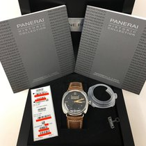 Panerai Radiomir 3 Days 47mm Steel 47mm Black No numerals United States of America, California, Los Angeles