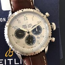 Breitling Navitimer 8 new 2020 Automatic Chronograph Watch with original box and original papers AB01171A1G1P1