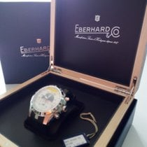 Eberhard & Co. Chrono 4 1871 2014 new