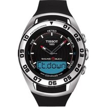 Tissot Sailing-Touch Acero 45mm