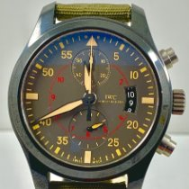 IWC Pilot Chronograph Top Gun Miramar IW388002 pre-owned