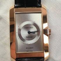 Concord Růžové zlato 28,5mm Ruční natahování Limited Edition  35/(100pz.) použité