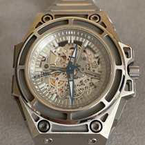 Linde Werdelin Titanium 44mm Automatic LW SL.T-S pre-owned