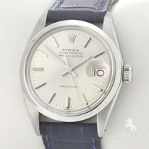 Rolex Air King Date Staal 34mm