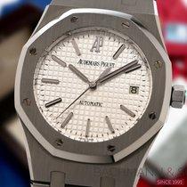 オーデマピゲ 15300ST ステンレス 2009 ロイヤル オーク セルフワインディング 39mm 中古