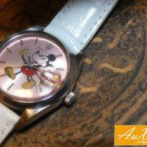 Rolex Сталь 34mm Механические 6694 Mickey Mouse подержанные