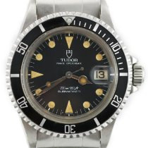 Tudor Submariner 76100 1984 rabljen