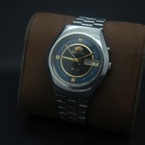 Orient Steel 38mmmm Automatic pre-owned