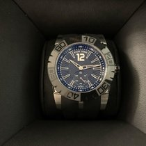 Roger Dubuis Easy Diver Steel 46mm Black