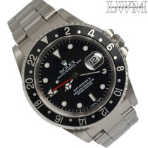 Rolex GMT-Master II 16710 2002 pre-owned