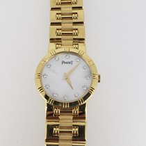 Piaget Dancer Yellow gold 23mm Gold No numerals United States of America, Michigan, Waterford