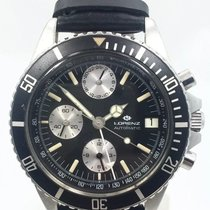 Lorenz Steel Automatic pre-owned United States of America, California, Marina del Rey