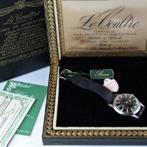 Jaeger-LeCoultre LeCoultre Misterioso 1959 rabljen