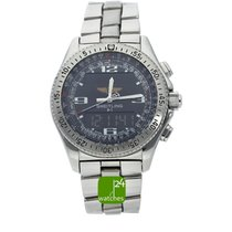 Breitling B-1 A 68362 2004 pre-owned