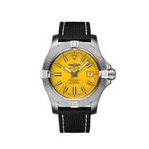 Breitling Avenger Seawolf Steel United States of America, Iowa, Des Moines